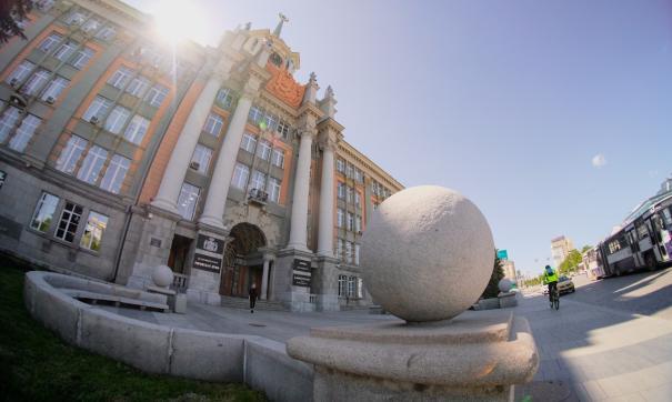Что станет с благоустройством Екатеринбурга в период пандемии