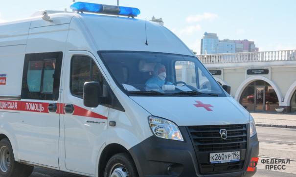 В Екатеринбургской больнице №3 будут реабилитировать больных, перенесших коронавирус