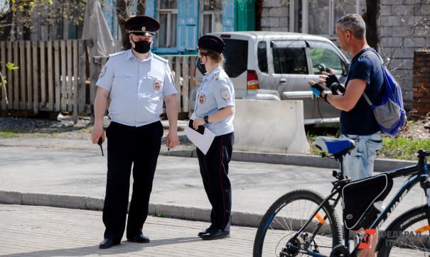 В Екатеринбурге разыскивают пропавшую 12-летнюю девочку