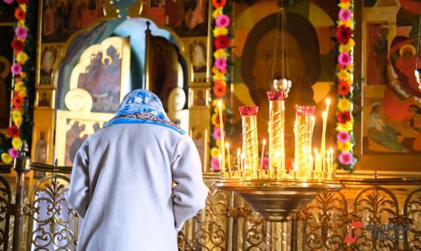 Духовнику Поклонской схиигумену Сергию запретили служить в церкви