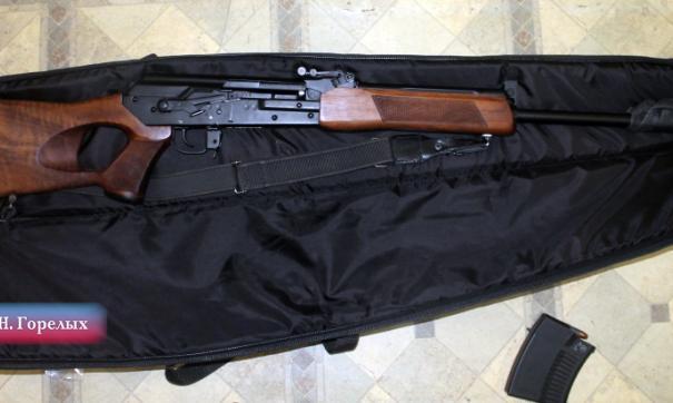 В Серове будут судить браконьера, застрелившего лося вне сезон охоты
