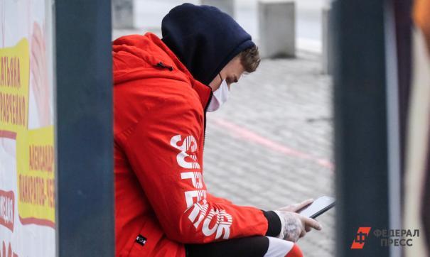 На Среднем Урале бессимптомным больным коронавирусом раздадут мобильники