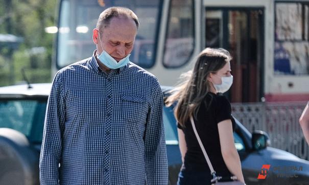 В Свердловской области количество заболевших COVID-19 приближается к 2,5 тысячам