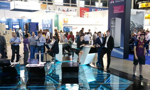 Меры поддержки промышленности обсудили на Иннопром-онлайн
