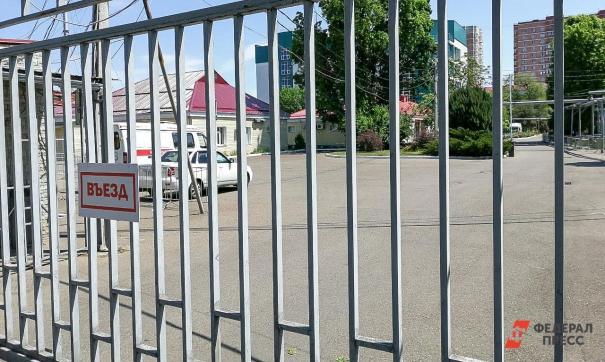 В Бурятии целый район отправили на карантин из-за COVID-19
