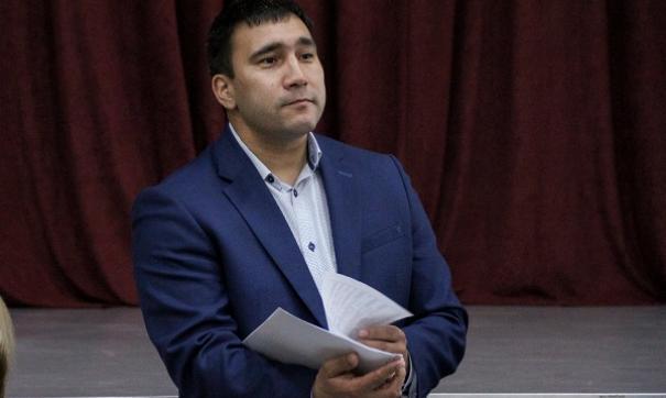 Глава Приморья представил нового вице-мэра Находки