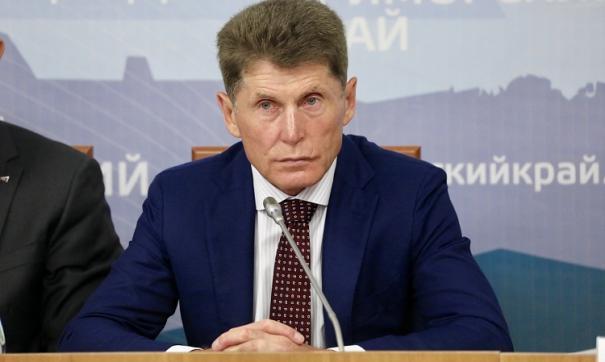 Олег Кожемяко: О послаблениях режима в Приморье говорить рано