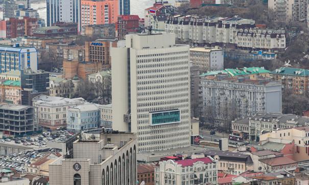 В Приморье режим повышенной готовности продлили до 15 июня