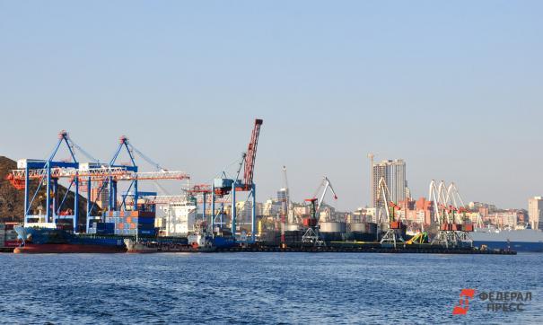На судостроительном заводе во Владивостоке взорвался газовый баллон