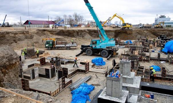 На Сахалине обещают реализовать массу крупных проектов