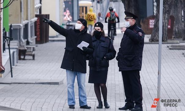 Нарушители будут оштрафованы на 500 рублей и более.