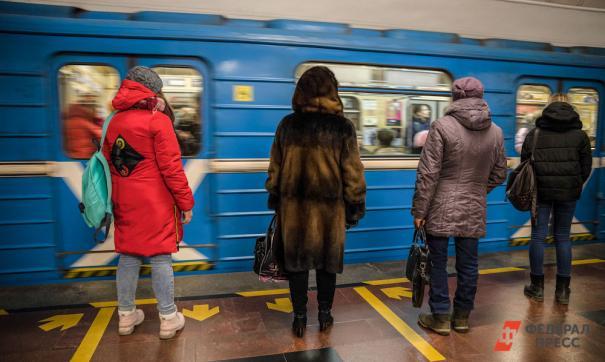 Жители Екатеринбурга жалуются на метро из-за неиспользованных поездок по Е-картам