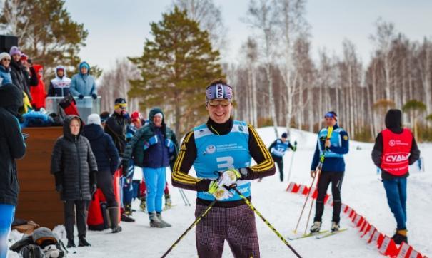 Главная лыжная гонка Урала пройдет в 2021 году