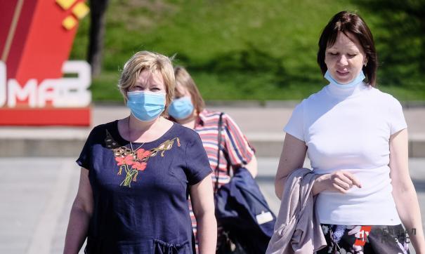 В Екатеринбурге проверили магазины и рынки, которые работали с нарушениями