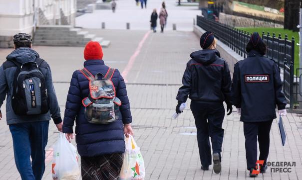 Снимать ограничения из-за коронавируса в России будут в три этапа