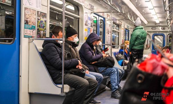 Новосибирское метро снова работает до полуночи