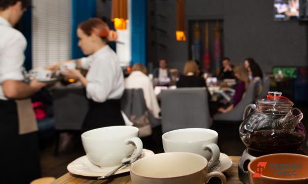 Кузбасс – первый регион РФ, где разрешили открытие летних кафе