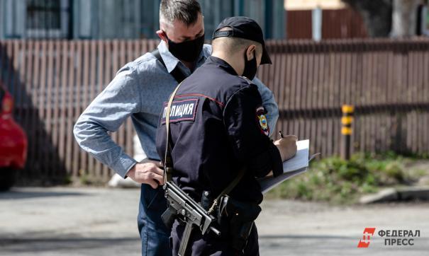 Штрафы будут грозить гражданам, отказавшимся проходить тестирование