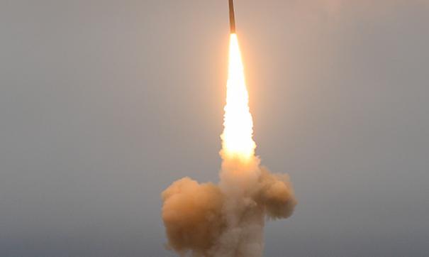 В США обсуждали возможность проведения испытаний ядерного оружия