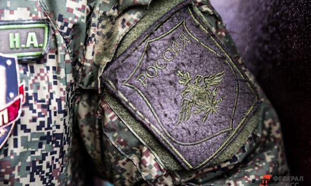 В ряды вооруженных сил планируется направить 1400 человек