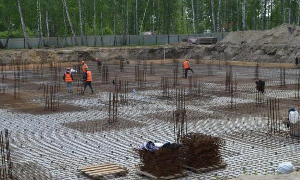 Открытие объектов планируется к концу 2021 года