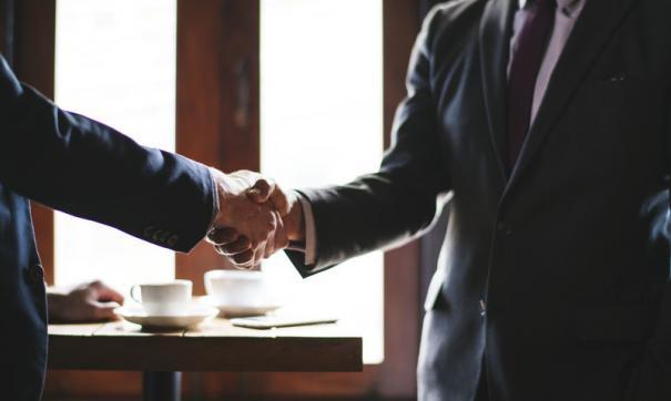 Стороны намерены укреплять деловое сотрудничество