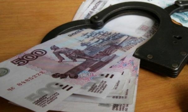Подозреваемый мог получать  проценты от организации учебных курсов для бюджетников