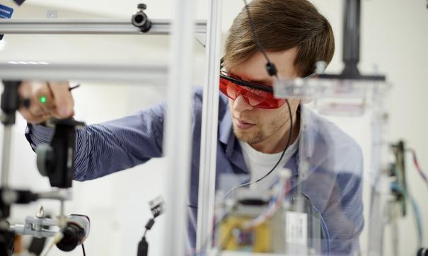 Ученые отмечают актуальность научной работы для борьбы с COVID-19
