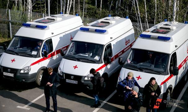 Сотрудники скорой помощи должны получить федеральные надбавки