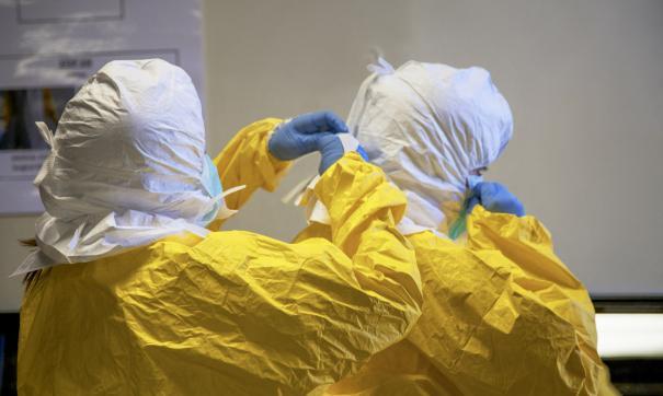 Прокуратура проверит качество СИЗ, закупленных для медиков