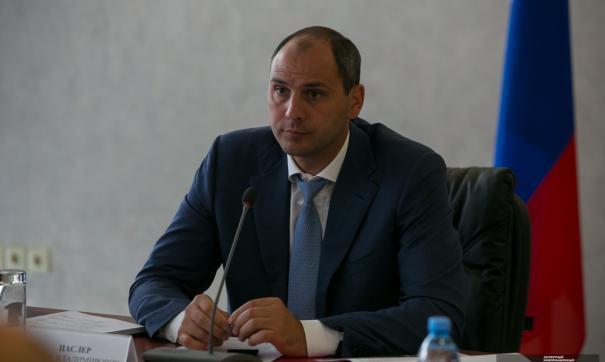 Денис Паслер поручил принять дополнительные меры по борьбе с безработицей