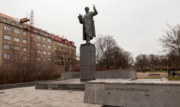 Руководитель  МИД Чехии призвал кначалу консультаций онормализации отношений сРоссией