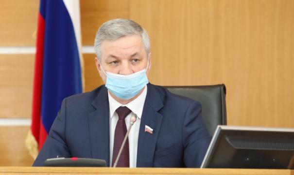 В Вологодской области введут дополнительные ограничения для псевдообщепитов