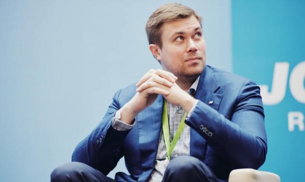 Григорий Горчаков является участником конкурса «Лидеры России. Политика»
