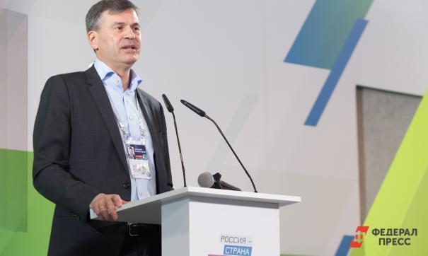 Победитель «Лидеров России» назначен и. о. мэра Нижнего Новгорода