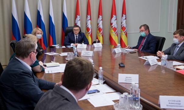 В Челябинской области продолжается реализация одного из ключевых нацпроектов