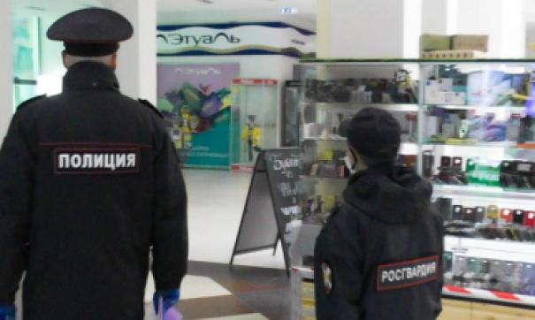 Полиция проверила, как работают ТРК в Челябинске