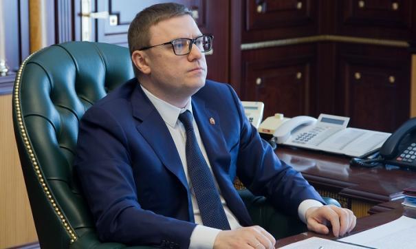 Алексей Текслер пообещал увеличить финансовую поддержку, если регион выполнит задачу по росту урожайности