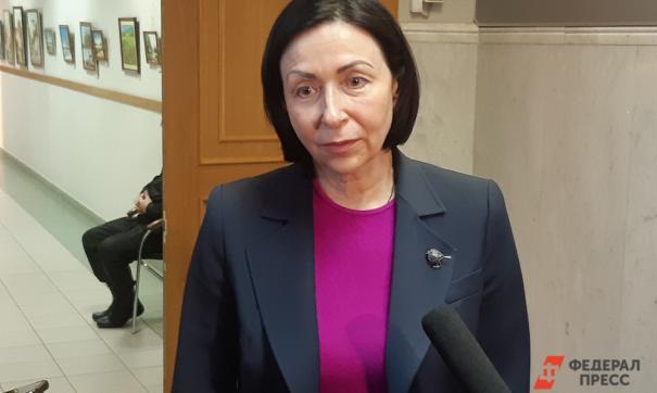 Наталья Котова просила подчиненных отозвать решение