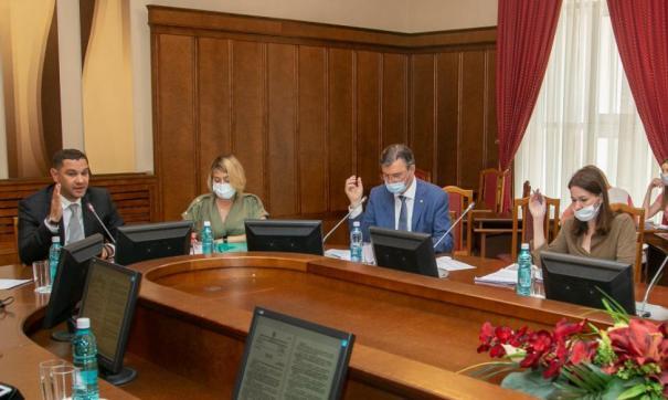 Заседание пройдет после 25 мая
