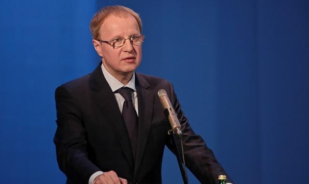 В крае зафиксирован рекорд по инвестиций в основной капитал — 115,4 млрд рублей