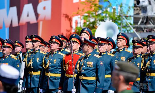 Дарья Кислицына о перенесенном параде Победы
