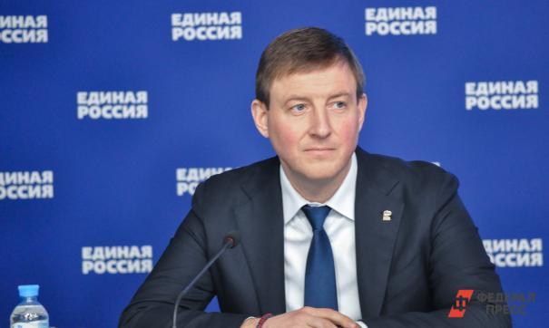 «Единая Россия» внесла в Госдуму поправки в законодательство