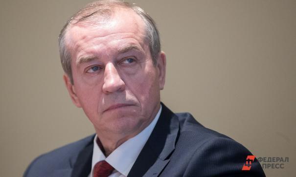 Бывший губернатор будет соревноваться с врио региона Игорем Кобзевым