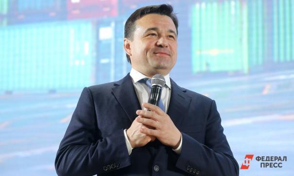 В Московской области с 23 мая отменят пропускной режим