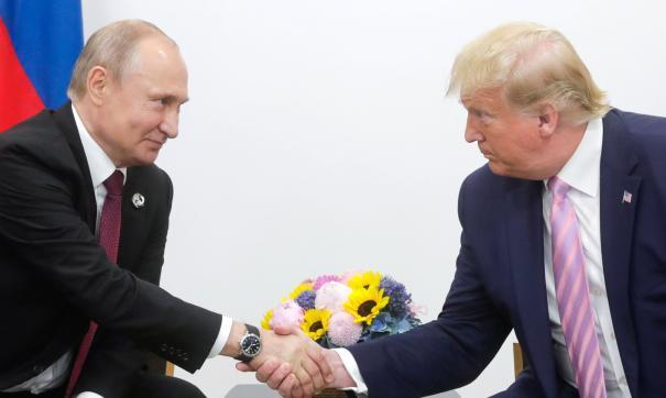 США отправит в Россию аппараты ИВЛ