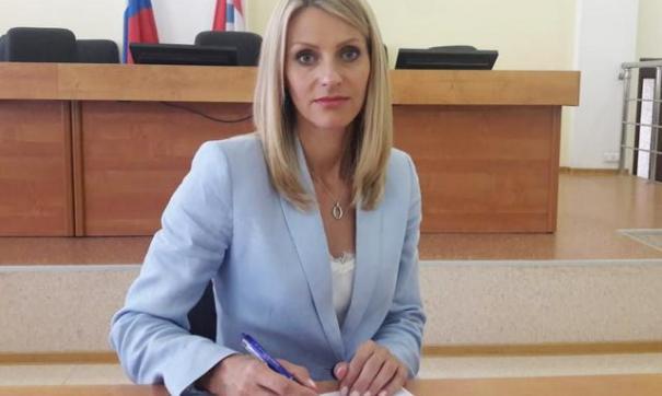 Александра Магденко