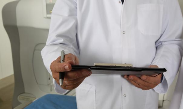 Врачи заражаются не в клинике