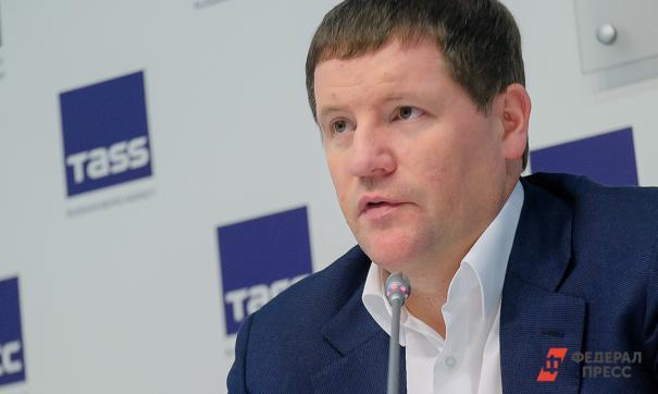 Сергей Бидонько нашел компромисс с лидерами мусульман
