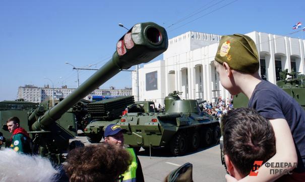 Большинство мероприятий Дня Победы пройдут в онлайн режиме